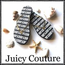 【SALE】JUICY COUTURE♡ビーチサンダル