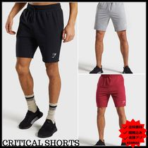 ☆最新作GymShark/CRITICAL SHORTS