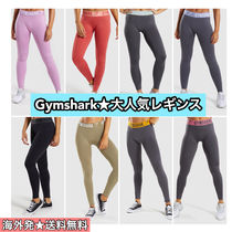 最新★GymShark FIT LEGGINGS★