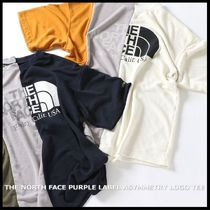 国内発送/正規品★THE NORTH FACE★PURPLE LABEL★ASYMMETRY TEE