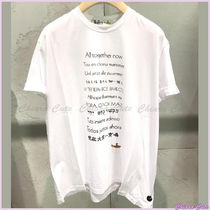 【NEW】Stella McCartney_women/コラボAll Together Now Tシャツ