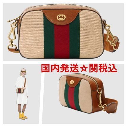 check out 92ab4 3aae0 VIPセール☆GUCCI☆ クロスボディバッグ 送関込