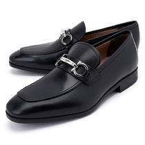 【関税負担】 SALVATORE FERRAGAMO LOAFER