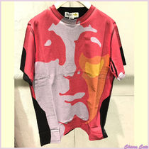 【NEW】Stella McCartney_man/雑誌掲載/The Beatles Tシャツ/