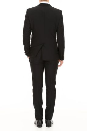 Dolce & Gabbana スーツ 関税込◆MARTINI THREE-PIECE SUIT(2)