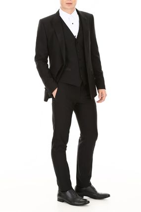 Dolce & Gabbana スーツ 関税込◆MARTINI THREE-PIECE SUIT(3)