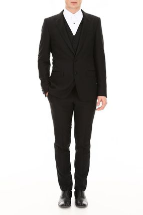 Dolce & Gabbana スーツ 関税込◆MARTINI THREE-PIECE SUIT(4)