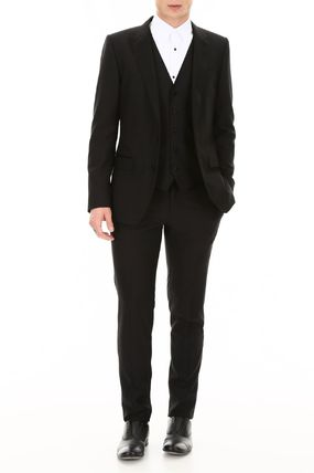 Dolce & Gabbana スーツ 関税込◆MARTINI THREE-PIECE SUIT(7)