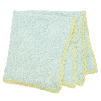 kashwere キッズ・ベビー・マタニティその他 KASHWERE BB-67-51-30 ブランケット キャップ BABY BLANKET SOLID & CAP(2)