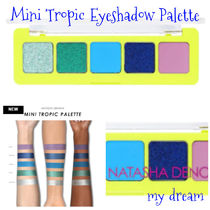 Natasha Denona★発色抜群★Mini Tropic Eyeshadow Palette