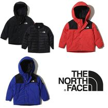 【THE NORTH FACE】K'S MOUNTAIN JACKET 3色展開★