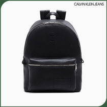 【CALVIN KLEIN】バックパック☆Pebble Essential Backpack