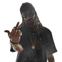 ★King Ice Snoop Dogg x King Ice The Bengal Tiger Necklace★