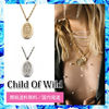 【Child Of Wild】The Mary ネックレス★日本未発売★