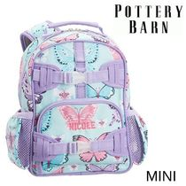 関送込*Pottery Barn*Pretty Butterflies バックパック MINI