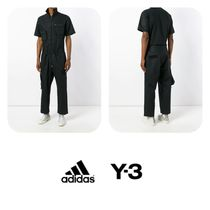 【関税送料込】ADIDAS Y-3 MILITARY SPACE JUMPSUIT