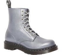 【SALE】Dr. Martens 1460 Metallic 8-Eye Boot (Women's)