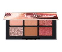 【NARS】MINI NARSissist Wanted Eyeshadow Palette