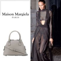 【Maison Margiela】 5AC small BAG ハンドバッグ