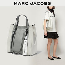 Marc Jacobs【国内発送・関税込】The Tag Tote
