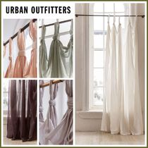 Urban Outfitters ★Knotted Window Curtain 海外風 カーテン