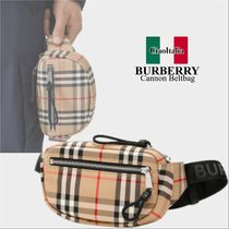 BURBERRY Cannon Beltbag