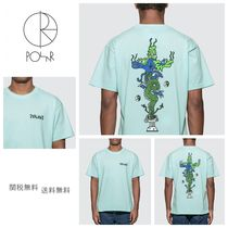[POLAR SKATE CO] Dragon T-Shirt ポーラー Tシャツ