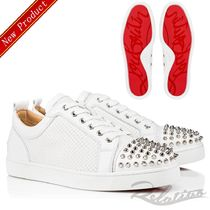 ☆19FW・完売必須☆【Louboutin】Louis Junior Spikes