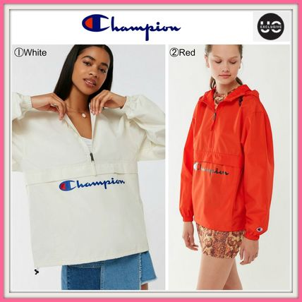 CHAMPION アウターその他 NEW!! ☆Champion☆ UO 限定 Packable Anorak Jacket