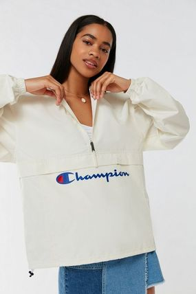 CHAMPION アウターその他 NEW!! ☆Champion☆ UO 限定 Packable Anorak Jacket(2)