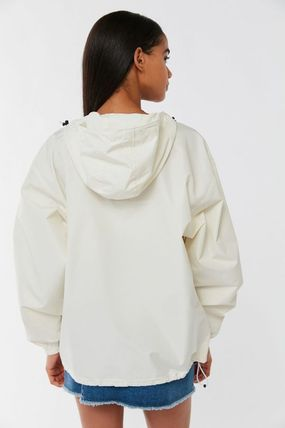CHAMPION アウターその他 NEW!! ☆Champion☆ UO 限定 Packable Anorak Jacket(3)