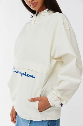 CHAMPION アウターその他 NEW!! ☆Champion☆ UO 限定 Packable Anorak Jacket(4)