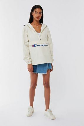 CHAMPION アウターその他 NEW!! ☆Champion☆ UO 限定 Packable Anorak Jacket(5)