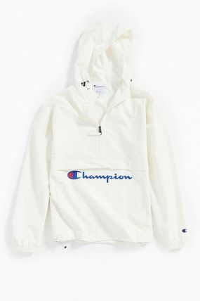 CHAMPION アウターその他 NEW!! ☆Champion☆ UO 限定 Packable Anorak Jacket(6)