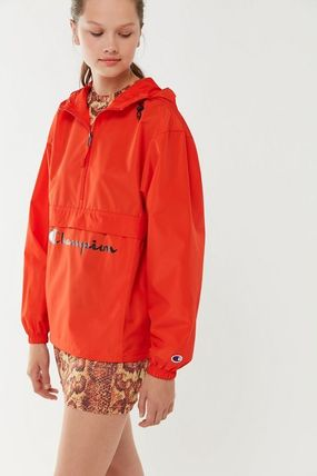 CHAMPION アウターその他 NEW!! ☆Champion☆ UO 限定 Packable Anorak Jacket(7)