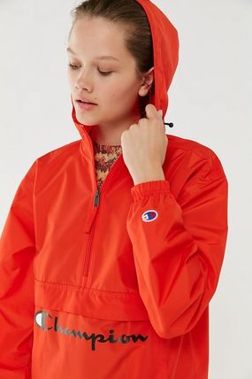 CHAMPION アウターその他 NEW!! ☆Champion☆ UO 限定 Packable Anorak Jacket(8)