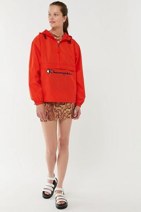 CHAMPION アウターその他 NEW!! ☆Champion☆ UO 限定 Packable Anorak Jacket(10)