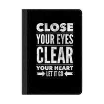 ★Casetify★iPadケース*Clear your heart