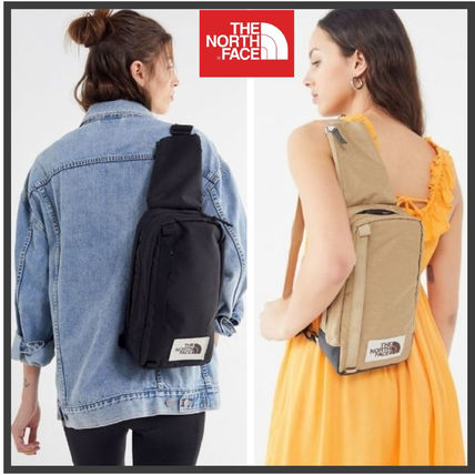 【The North Face】Field Bag / クロスボディバッグ