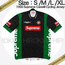 19SS /Supreme Castelli Cycling Jersey カステリ サイクリング