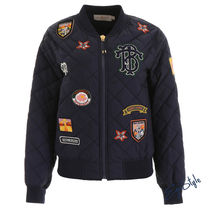 BOMBER JACKET  PATCHES