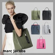 marc jacobs☆OVERSIZED TOTE 大きめトートバッグ☆税・送込