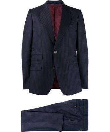 GUCCI スーツ グッチ 19AW Two piece pinstripe suit スーツ(2)