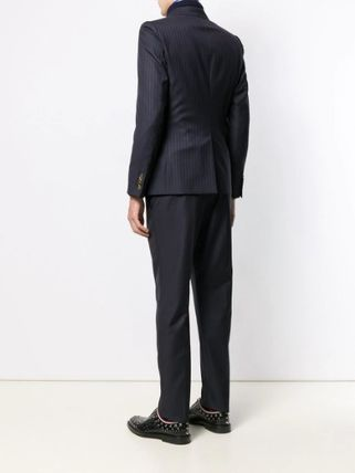 GUCCI スーツ グッチ 19AW Two piece pinstripe suit スーツ(5)