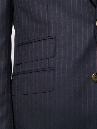 GUCCI スーツ グッチ 19AW Two piece pinstripe suit スーツ(6)
