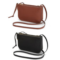 LOEWE(ロエベ) ショルダーバッグ・ポシェット 送料・関税込み Loewe ロエベ Gate Double Zip Pouch バッグ