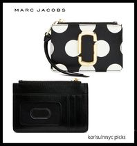 MARC JACOBS *Snapshot*Mini COMPACT Wallets & Card case DOT