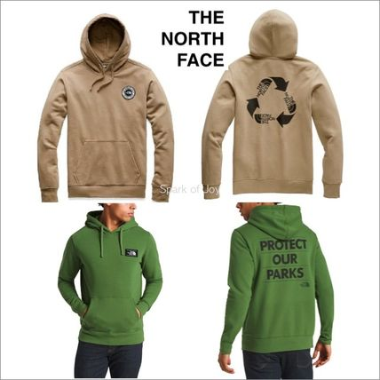 The North Face★日本未入荷★ BOTTLE SOURCE PULLOVER パーカー