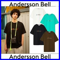 ANDERSSON BELL★正規品★Tシャツ 4色★UNISEX