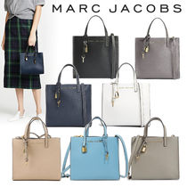 MARC JACOBS◇THE GRIND MINI TOTE◇クロスボディ/2WAYバッグ